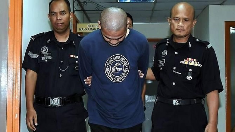 Perkosa Keponakannya Ratusan Kali, Pria Malaysia Diadili