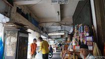 Wisata Imlek di Jakarta, Glodok Nggak Ada Matinya
