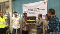 Daging Wagyu RI akan Diekspor ke Malaysia hingga Arab Saudi