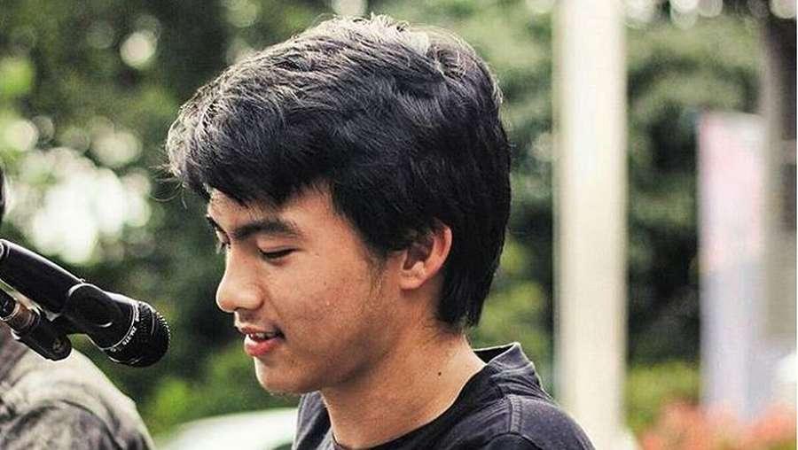 Gantengnya Gusti Ryhan, Anak Farhat Abbas yang Tak Diakui