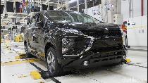 Penjualan Xpander Bayangi Avanza, Ini Kata Mitsubishi