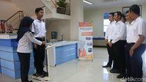 Sekolah Pilot Banyuwangi Buka Diklat Gratis Masyarakat Kurang Mampu