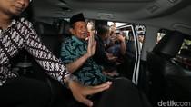 Kembali Diperiksa, Wali Kota Mojokerto Belum Ditahan