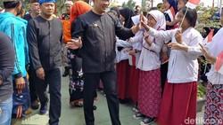 Ridwan Kamil: Siapa yang Mengganggu Ulama Pasti Kami Lawan