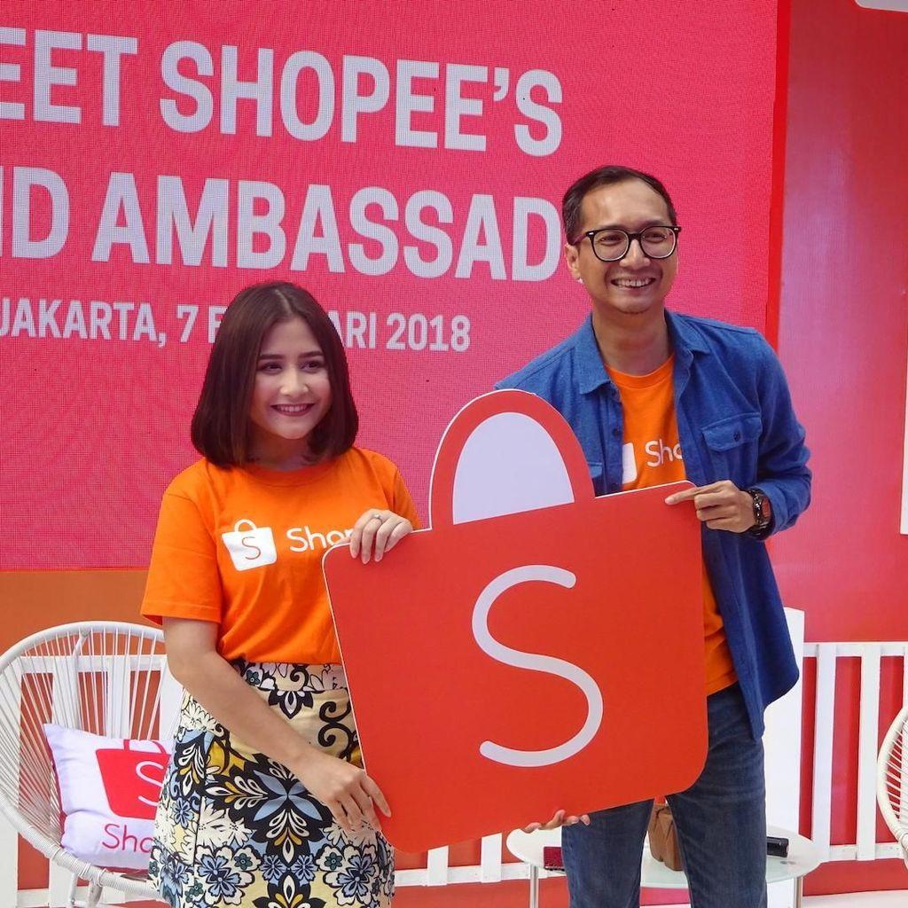 Jualan di 7 Negara, Shopee Sebut Indonesia Paling Menguntungkan