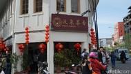 Pantjoran Tea House, Dari Toko Obat Jadi Kafe Teh Legendaris