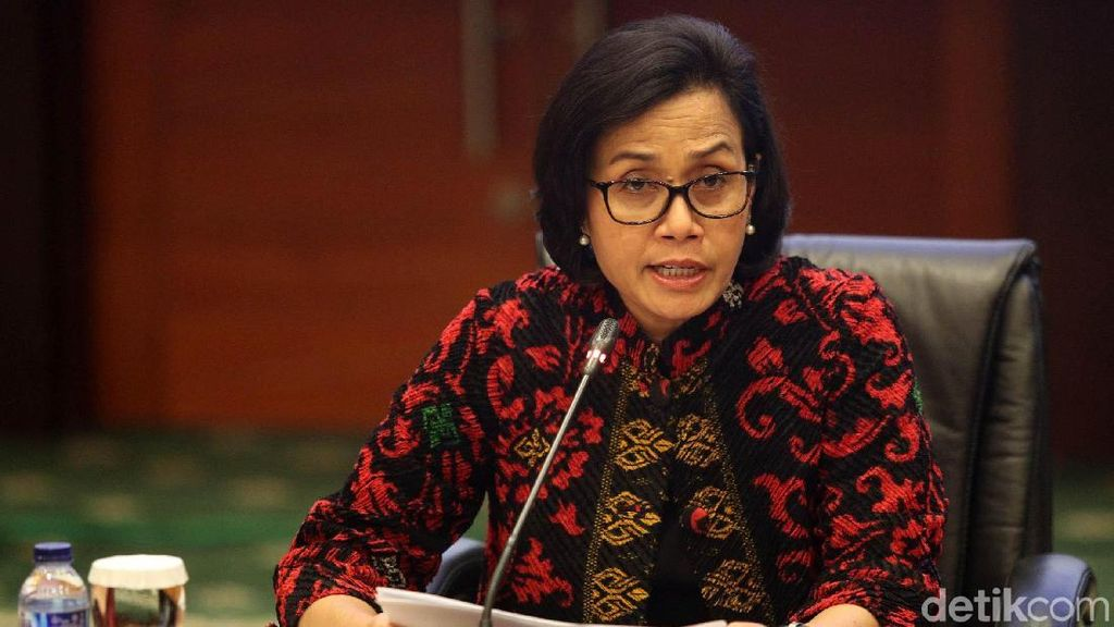 Disindir Fadli Zon Soal Menteri Terbaik Dunia, Sri Mulyani: Enggak Perlu Ditanggepin