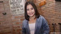 Bisnis Kuliner Lagi, Prilly Latuconsina Percaya Orang Suka Makanannya