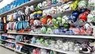 Yuk Berburu Alat Olahraga di Transmart Carrefour!