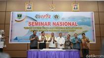Ini Komitmen Sumatera Barat Majukan Sektor Pariwisata Nasional