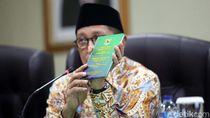 Menteri Agama dan Kewajiban Zakat