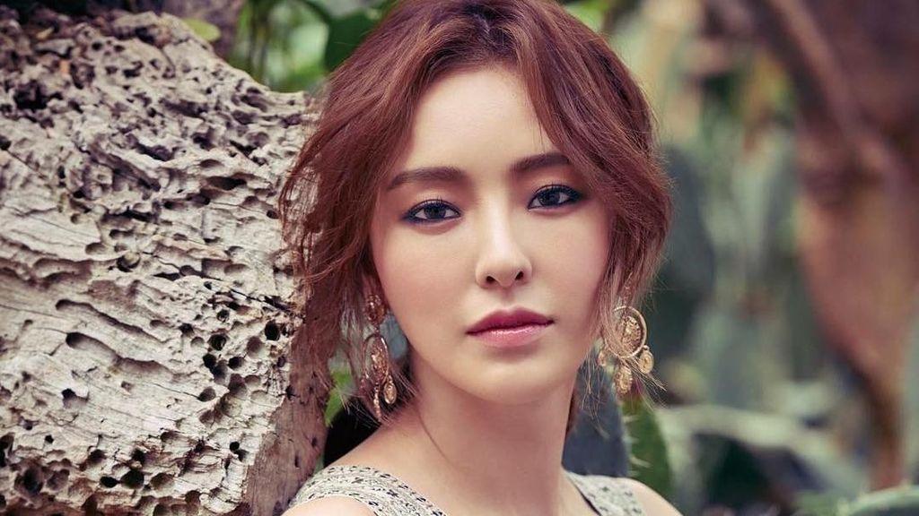 Punya Tubuh Bak Model, Aktris Cantik Ini Malah Sulit Dapat Peran