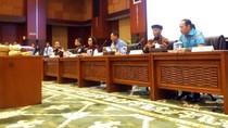 BNN dan Bea Cukai Amankan 110 Kg Sabu dan 18 Ribu Ekstasi