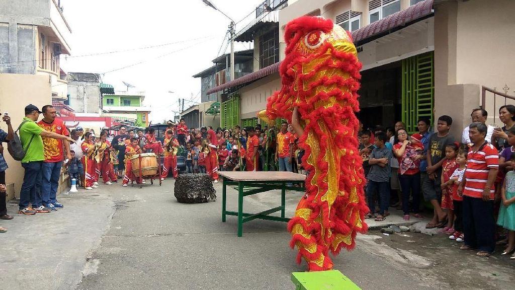 Peunayong, Kampung China di Aceh yang Ada Sejak Sultan Iskandar Muda