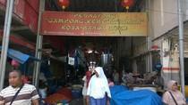 Foto: Melihat Peunayong, Kampung China di Aceh Jelang Imlek