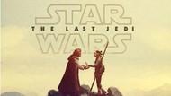 Star Wars: The Last Jedi Diadaptasi Jadi Komik