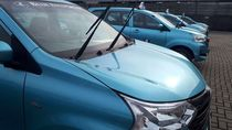 Mobil Sejuta Umat Jadi Mobil Taksi Blue Bird