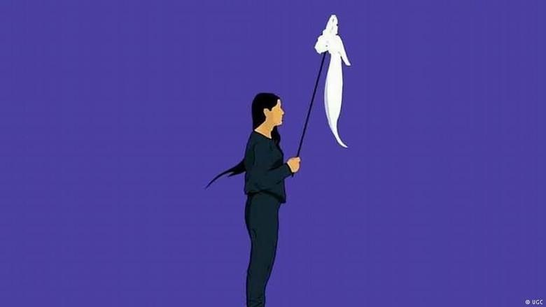 Separuh Warga Iran Ingin Kewajiban Pemakaian Jilbab Dihapuskan