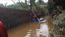 Pemprov DKI akan Bangun Perumahan untuk Warga Kampung Arus