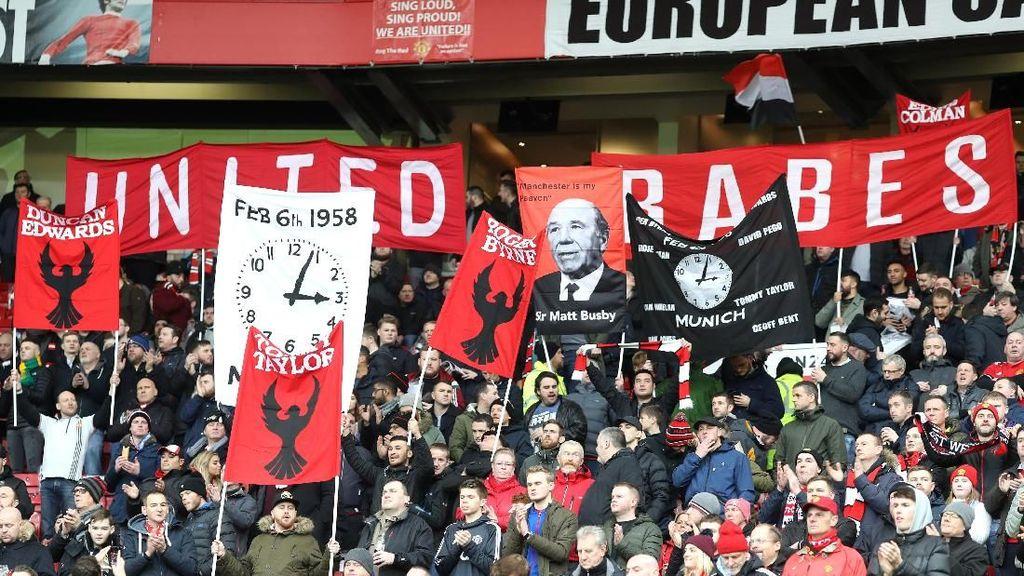 Lingard Minta Maaf soal Tweet di Peringatan Tragedi Munich