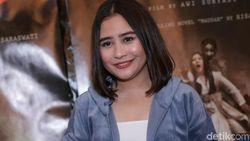 Kerap Dicaci Netizen, Prilly Latuconsina Tak Ambil ke Hati