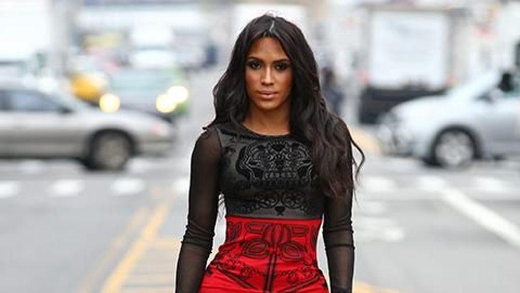 8 Orang di Dunia yang Ingin Mirip Kim Kardashian, Rela Habiskan Miliaran