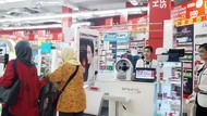 Belanja Produk Kosmetik Ini Gratis Voucher Belanja di Transmart