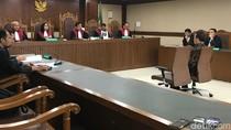 Auditor BPK Didakwa Terima Moge dari Eks Pejabat Jasa Marga