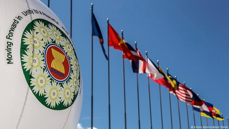 Parlemen ASEAN Desak Indonesia Tolak Perluasan Pasal Zina di RKUHP