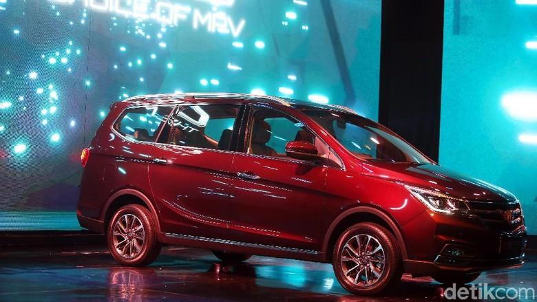 Wuling: Harga Mobil Mid MPV Seukuran Cortez Memang Segitu