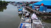 Cuaca Buruk, Nelayan di Maros Sulsel Takut Melaut