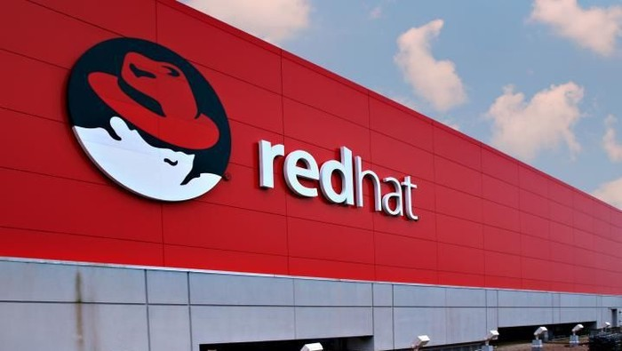 Foto: Red Hat
