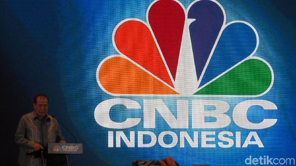 CNBC Indonesia Resmi Diluncurkan Hari Ini