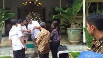 Desain Bandara Kulon Progo Akan Tampilkan Kearifan Lokal Yogyakarta