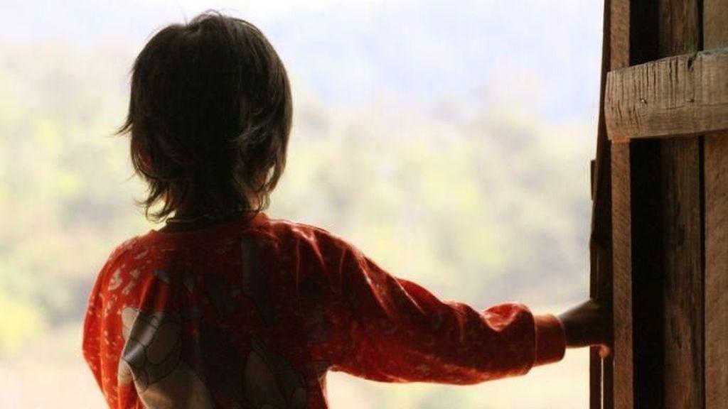 Bocah 4 Tahun di Pedalaman Australia Dipaksa Berhubungan Seks