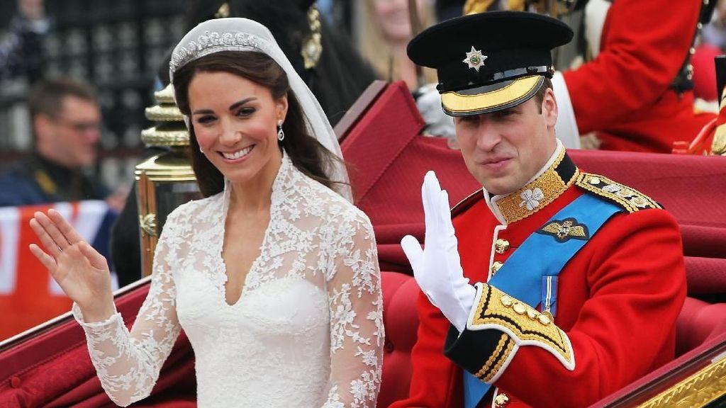 Ini Dia Masakan yang Sering Dibuat Kate Middleton
