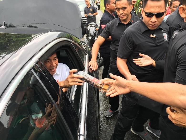 Kandidat Cawapres Jokowi, PPP:  Jangan Sembarang Santri