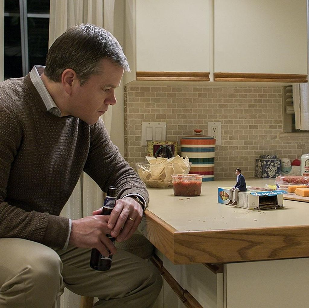 Downsizing: <i>Dramedy</i> Penuh Optimisme dari Alexander Payne