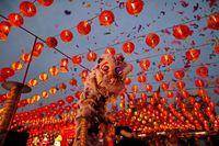 Sejarawan: Orang Betawi Dulu Tak Berucap 'Gongxi Facai'
