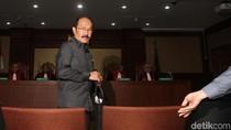 Fredrich Cabut Gugatan, PN Jaksel Tetap Sidangkan Praperadilan