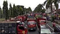 Ini Kiat Pemerintah Genjot Industri Kendaraan Komersial Indonesia