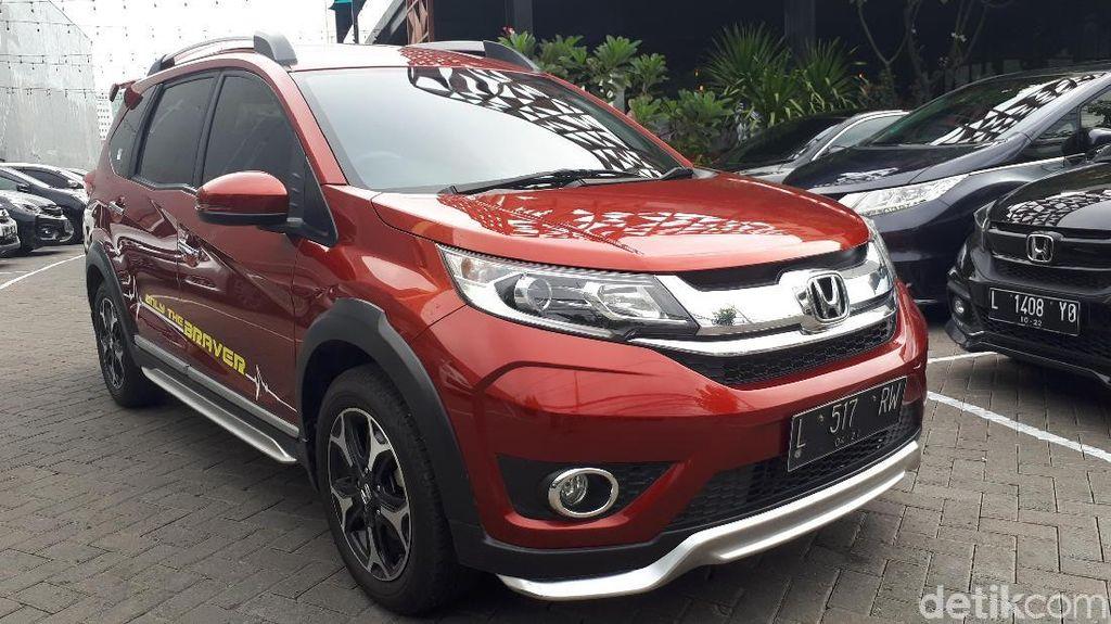 Dongkrak Penjualan Awal Tahun, Honda Surabaya Geber Hoki