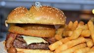 Wow! Restoran Ini Tawarkan Burger Seharga Rp 40 Juta Berikut Cincin Berlian