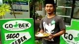 Go-bek, Sego Bebek Kreasi Wirausahawan Muda Lamongan