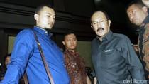 Fredrich Yunadi Cabut Praperadilan Sehari Sebelum Dakwaan Dibacakan