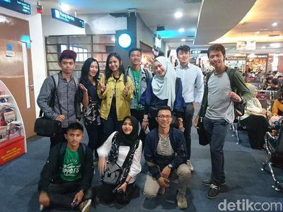 Berangkat! dTraveler With OPPO F5 Siap Seru-seruan di Bali