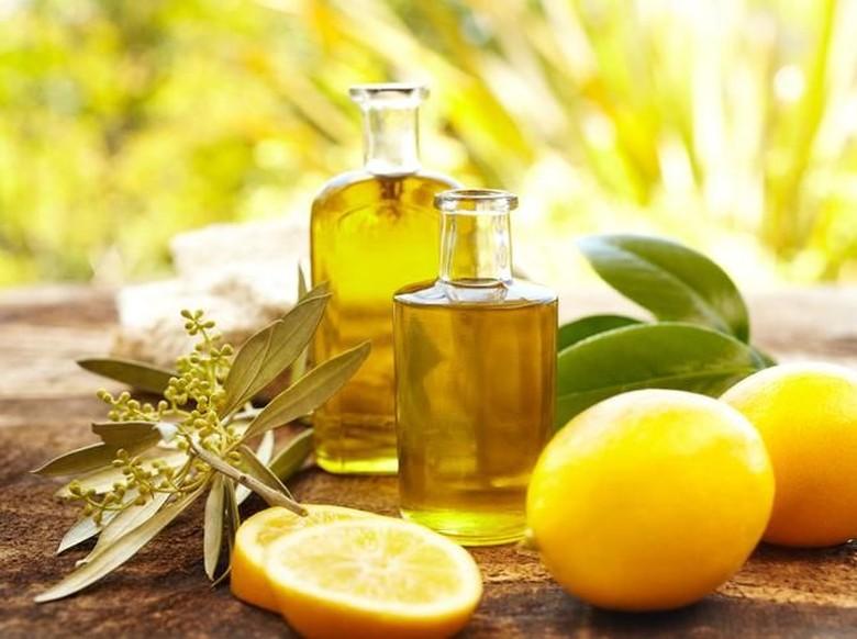 Memang Asam, Tapi Lemon Punya Sederet Manfaat Bagi Tubuh Lho! (1)