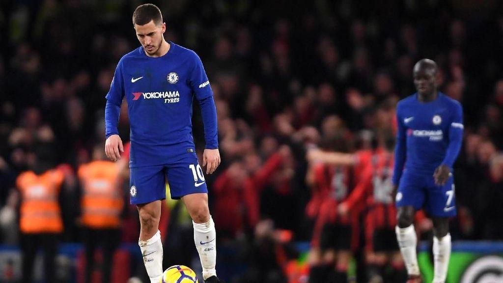 Liga Champions Menguras Chelsea