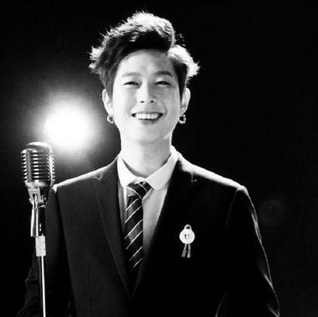 Penyanyi Muda China Asal Korea Selatan, Kim Han Il Meninggal Dunia