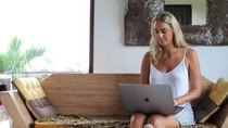 Nomaden Digital, Fenomena Baru Warga Asing di Bali